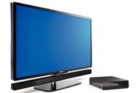 Интеллектуальный кронштейн для крепления телевизора Essence на стене сам выравнивает его положение