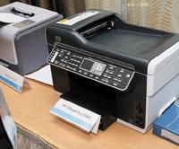 Новые модели офисных принтеров HP Officejet Pro вэксплуатации оказываются дешевле лазерных принтеров, которые всегда считались наиболее экономичными