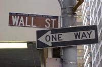 Финансовая катастрофа Уолл-стрит сулит необратимые изменения в сфере управления ИТ у крупнейших игроков рынка ценных бумаг, традиционных лидеров во внедрении всевозможных инноваций, десятилетиями предлагавшихся компьютерными компаниями
