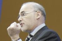 Конференцию SAP TechEd, в отличие от прошлых лет, открывал не глава компании Хеннинг Кагерманн, а его официальный преемник, сопрезидент SAP Лео Апотекер