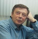 Михаил Донской, программист