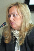 Ольга Ускова убеждена, что государство не получит интересных проектов, если предприниматели не будут больше доверять венчурным фондам