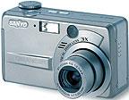 ...Electric представила новую двухмегапиксельную цифровую фотокамеру DSC-MZ3.