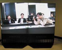 Благодаря сверхмалому расстоянию между изображениями на соседних панелях картина при установке нескольких панелей в одну видеостену получается более целостная