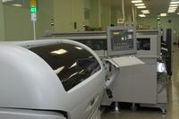 Платформа нового поколения Siemens Siplace X впервые введена в эксплуатацию в России