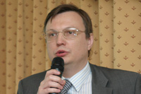 """Александр Кархов: """"Для успешной работы мы должны ориентироваться на услуги, пользующиеся спросом клиентов, а не на технические возможности"""""""
