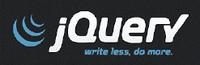 jQuery представляет собой «быструю икраткую» JavaScript-библиотеку