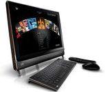 На компьютеры Touch?Smart PC установлены программы, разрабо??тан?ные вHP специально врасчете на сенсорный интерфейс