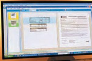 Для новой версии пакета iW360 создан инструмент iW Desktop, чтобы манипулировать документами не только на уровне страниц, но и отдельных объектов, собирая на полосе для печати только необходимое