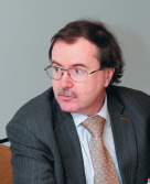 Владимир Мамыкин: «Главное— научить детей критически относиться к получаемой ими информации»