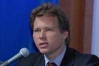По словам Евгения Туткевича, анализ поведения клиентов в банке