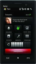HTC MAX 4G, как отмечают в