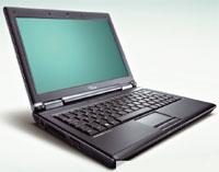 Профессиональный ноутбук ESPRIMO Mobile со встроенным модулем UMTS