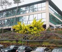 Формально вСофии Антиполис располагается Европейский консорциум по информатике иматематике, но во всем мире больше известно название W3C