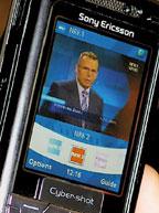 Мобильное телевидение привлекает сегодня все больше внимания как со стороны операторов, так исо стороны пользователей. Более 80 операторов используют комплексные решения Alcatel-Lucent; им «принадлежат» более 20% абонентов мобильного телевидения по всему миру