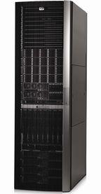 Системы HP Integrity NonStop BladeSystem работают под управлением специализированной операционной системы NonStop Kernel
