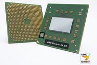 Основу платформы Puma составляет двухядерный процессор Turion X2 Ultra