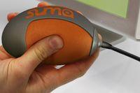 В момент сжатия Sumd или его движения датчики регистрируют изменение давления и перемещение