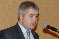 Сергей Потапов: