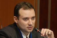 Сергей Еремин планирует за год найти пять— семь лидирующих стартапов, ориентированных на зарубежную экспансию