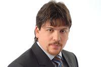 Леонид Волков: