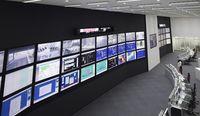 Sakai energy control room
