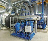В Helsingin Energia намерены использовать тепло, поступающее из нового центра обработки данных, для обогрева домов и подачи горячей воды жителям финской столицы (Фото: Helsingin Energia, Juhani Eskelinen)