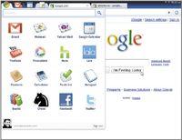 Простота Chrome OS объясняется привычным интерфейсом браузера и использованием исключительно Web-приложений