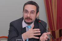 Дмитрий Ганьжа, главный редактор