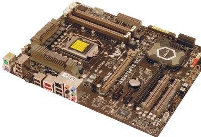 Являясь экстремальной, системная плата Sabertooth 55i хорошо подготовлена для разгона: напряжение питания процессора можно поднять до 1,7 В, а памяти— до 2,5 В