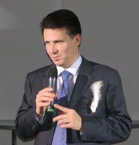 Сергей Приданцев: «Выпуск нетбука с модулями WiMAX и 3G подтверждает нашу приверженность принципу взаимодополняемости разных технологий доступа»