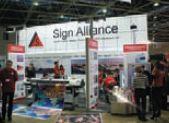 Во вновь образованном Sign Alliance работают хорошо знакомые с рекламным рынком люди