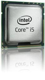 Массовое изготовление новых процессоров Intel, в том числе Core i5, уже началось