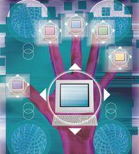 Инфраструктура обучения grid-технологиям