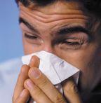 Нормализация тубарной функции при аллергическом рините