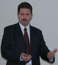 Олег Саушкин: «По уровню развития услуг контакт-центров наша страна отстает от ведущих мировых держав на три-пять лет».