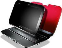 IdeaPad U1 -- мобильный компьютер под управлением Windows, оснащенный сенсорным экраном, который можно отсоединять, после чего устройство будет работать как отдельный планшет с Linux