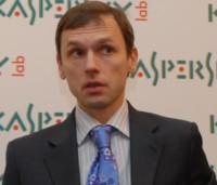 Андрей Никишин: