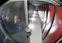 Исследователи получили в свое распоряжение все ресурсы Red Storm на 12 часов: было задействовано 6240 четырехъядерных процессоров