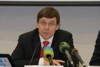 Дмитрий Северов: «Медиаиндустрия является одним из активно развивающихся секторов отечественной экономики»