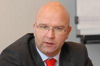 Герт Йан Шенк :В России, несмотря на кризис, мы сумели увеличить продажи в 2009 году