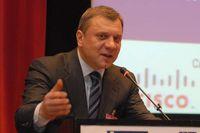 Юрий Борисов: «любая иностранная фирма, официально зарегистрированная в России, сможет получить статус российского производителя»