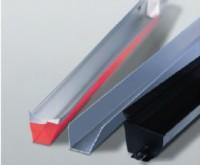 В комплект Saphira Wash-up & Go входят смывочный нож с проточкой и поддерживающим жёлобом, сменный вкладыш для сбора отходов краски и смывочного средства, а также алюминиевая поддерживающая планка