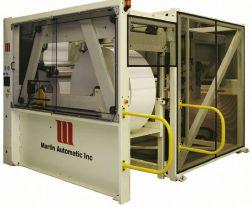 Martin Automatic представила автоматическое устройство безостановочной намотки LRH