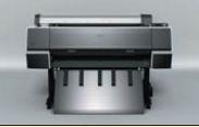 Epson Stylus Pro 9700 хоть и нацелен на рынок инженерной графики, но вполне может печатать и фотографии