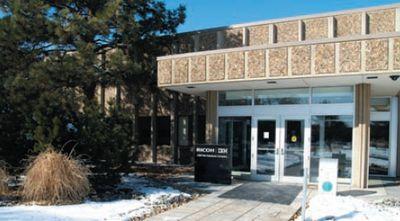 Штаб-квартира InfoPrint, в которой мы побывали на специальном мероприятии для европейской прессы (Россию представлял наш журнал), расположена в живописном месте в штате Колорадо