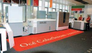 Каждый проект с машиной серии ColorStream 10000 — особый. Варьируются конфигурация машины и состав послепечатного оборудования