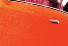 Ириодиновые пигменты придают оттиску эффект перламутрового блеска. Как говорится, материал