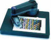 Спектрофотометр Eye-One Pro в комплекте с координатным столом Eye-One i0 для автоматического измерения тестовых шкал