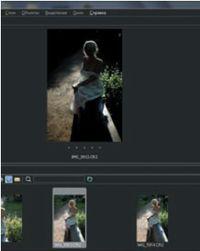 Автоматическая коррекция контраста изображения не всегда на пользу снимку